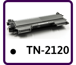 Tonery BROTHER TN-2120