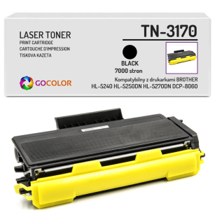 Toner do BROTHER TN-3170 Zamiennik