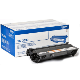 Brother oryginalny toner TN-3330 black