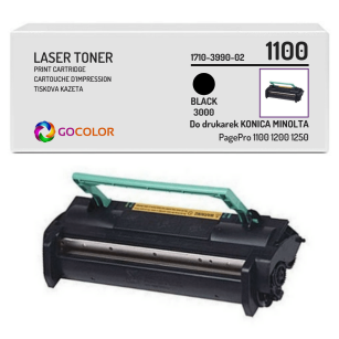 Toner do MINOLTA PagePro 1100 1710-3990-02 Zamiennik