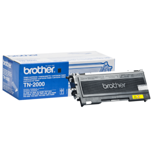 Brother oryginalny toner TN-2000 black
