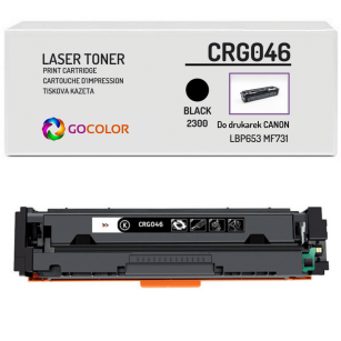 Toner do CANON CRG046 1250C002 Black Zamiennik