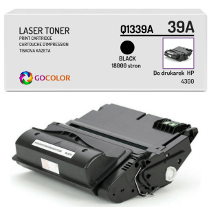 Toner do HP Q1339A 39A 4300 Zamiennik