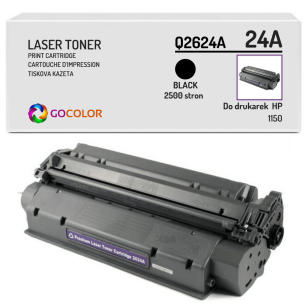 Toner do HP Q2624A 24A 1150 Zamiennik
