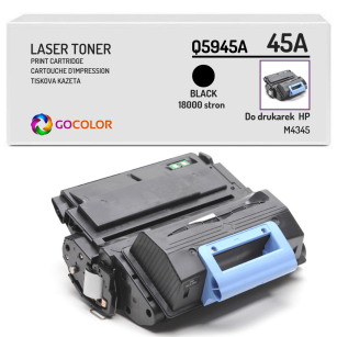 Toner do HP Q5945A 45A M4345 Zamiennik