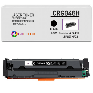 Toner do CANON CRG046H 1254C002 Black Zamiennik