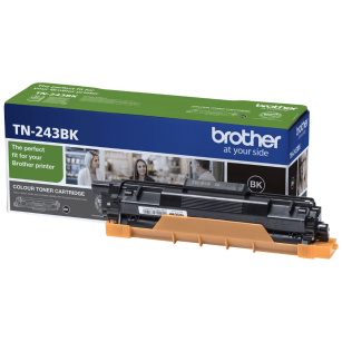 Brother oryginalny toner TN-243BK black