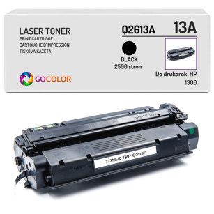 Toner do HP Q2613A 13A 1300 Zamiennik