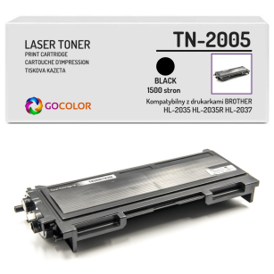 Toner do BROTHER TN-2005 Zamiennik