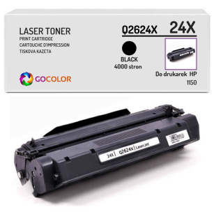 Toner do HP Q2624X 24X 1150 Zamiennik