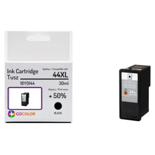 Tusz do LEXMARK 44XL 18Y0144 Black Zamiennik