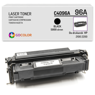 Toner do HP C4096A 96A 2100 2200 Zamiennik