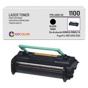 Toner do MINOLTA PagePro 1100 1710-4050-02 Zamiennik