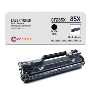 Toner do HP CE285X 85X P1102 M1132 Zamiennik