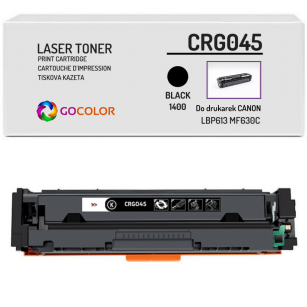 Toner do CANON CRG045 1242C002 Black Zamiennik