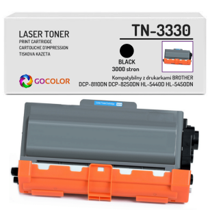 Toner do BROTHER TN-3330 Zamiennik