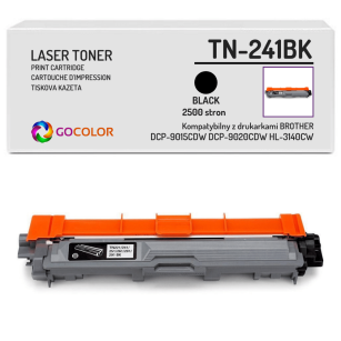 Toner do BROTHER TN-241BK Black Zamiennik