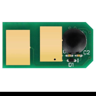 Chip tonera do OKI B401 MB441 MB451 d, dn, dnw, w, 44992402