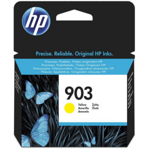 HP oryginalny Tusz T6L95AE 903 yellow