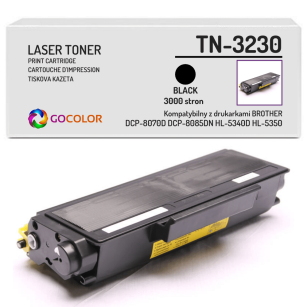 Toner do BROTHER TN-3230 Zamiennik