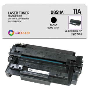Toner do HP Q6511A 11A 2410 2420 Zamiennik