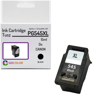 Tusz do CANON PG545XL 8286B001 Black