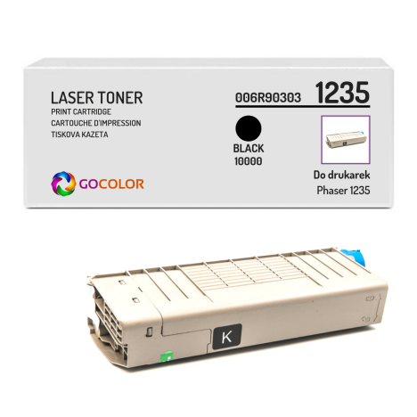 Toner do XEROX 1235 006R90303 Black Zamiennik