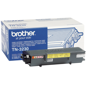 Brother oryginalny toner TN-3230 black