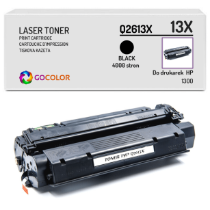 Toner do HP Q2613X 13X 1300 Zamiennik