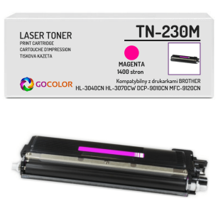 Toner do BROTHER TN-230M Magenta Zamiennik