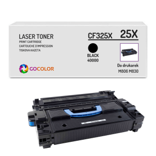 Toner do HP CF325X 25X M806 M830 Zamiennik