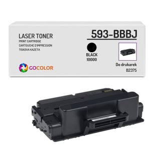 Toner do DELL B2375 593-BBBJ Zamiennik