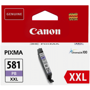 Canon oryginalny Tusz CLI581PB XXL photo blue 11.7ml 1999C001