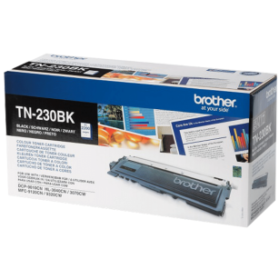 Brother oryginalny toner TN-230BK black