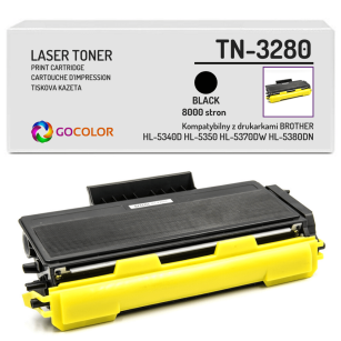 Toner do BROTHER TN-3280 Zamiennik