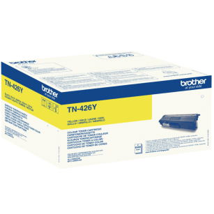 Brother oryginalny toner TN-426Y yellow
